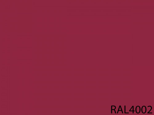 RAL 4002