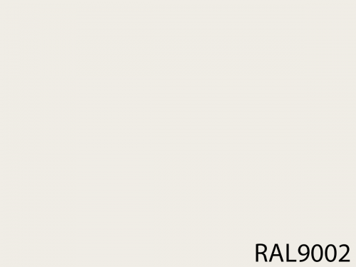 RAL 9002