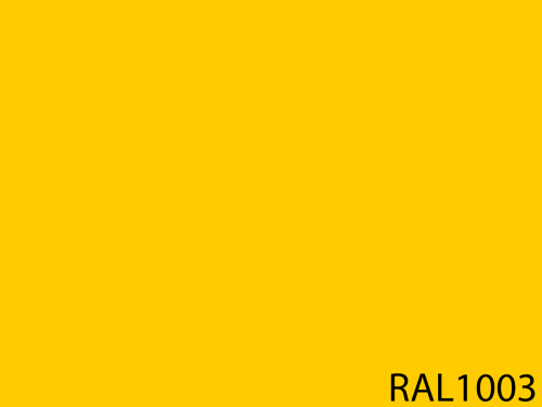 RAL 1003