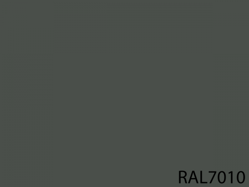 RAL 7010