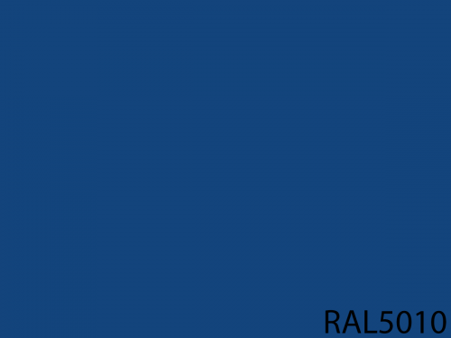 RAL 5010