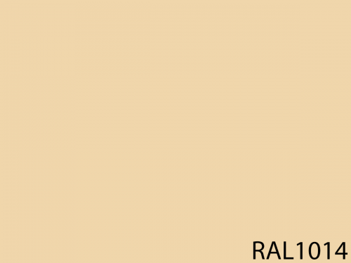 RAL 1014