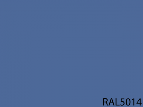RAL 5014