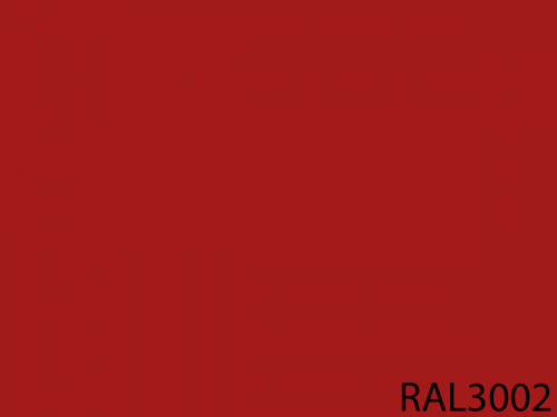 RAL 3002