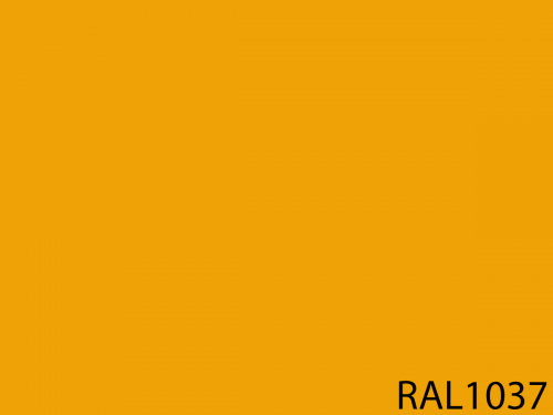 RAL 1037