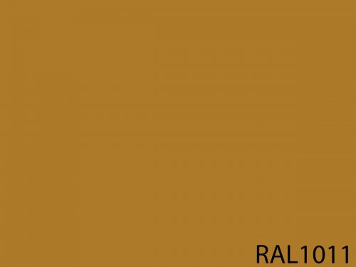 RAL 1011