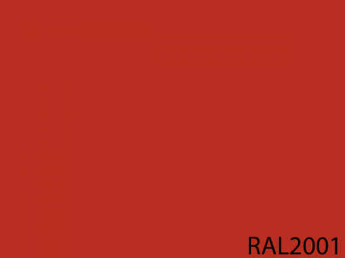 RAL 2001