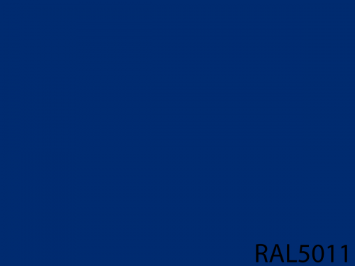 RAL 5011