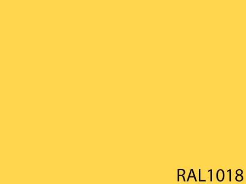 RAL 1018