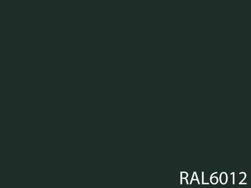 RAL 6012