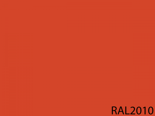 RAL 2010