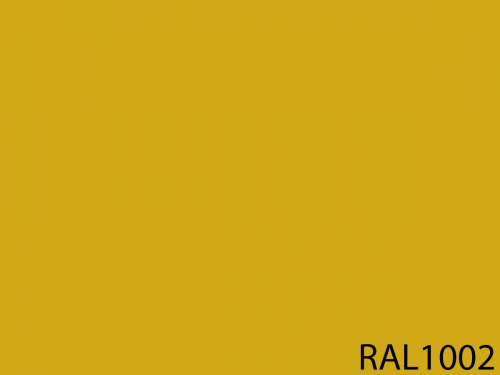 RAL 1002