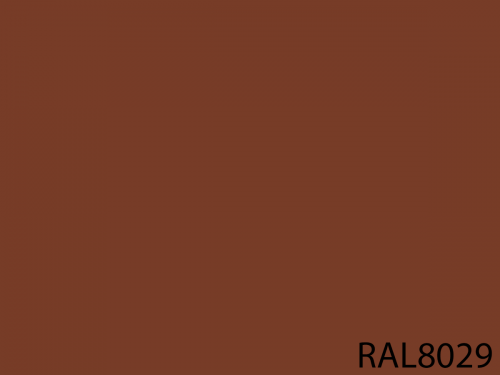 RAL 8028