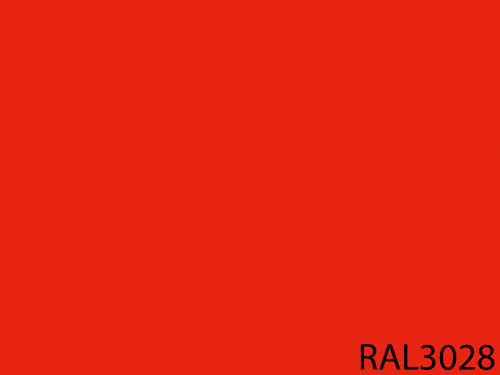 RAL 3028