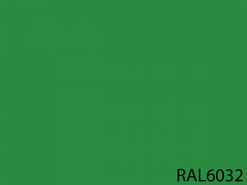 RAL 6032
