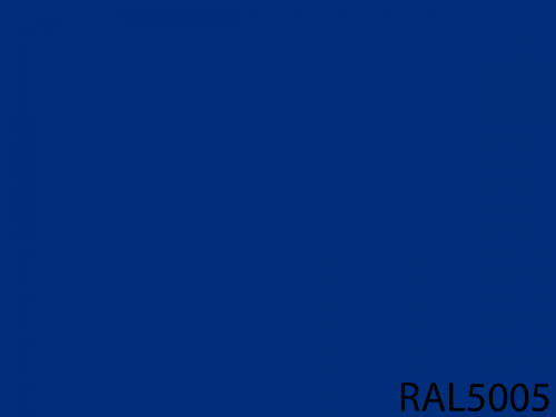 RAL 5005
